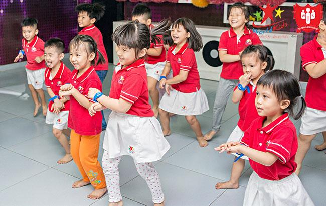 kinh nghiệm chọn trường quốc tế cho con