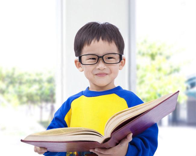 Tạo một môi trường năng động giúp bé thoả mình học tập sáng tạo