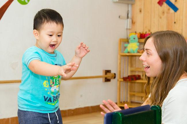 Chuyên đề phát triển ngôn ngữ cho trẻ mầm non trở thành môn học bắt buộc ở nước ta hiện nay