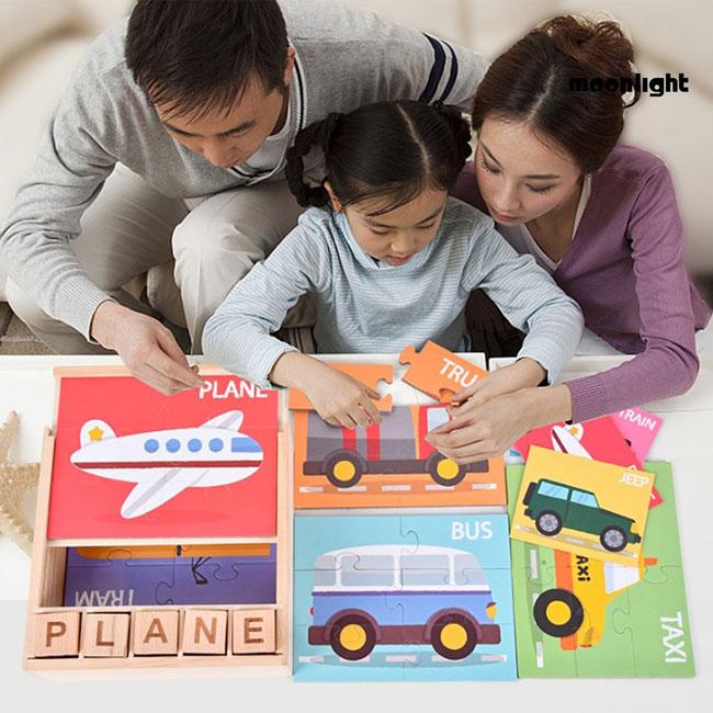 Cha mẹ luôn đồng hành cùng con trong chặng đường học tiếng Anh