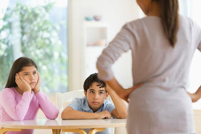 Đưa ra phương pháp hiệu quả giúp bé được hiểu ý mình truyền đạt