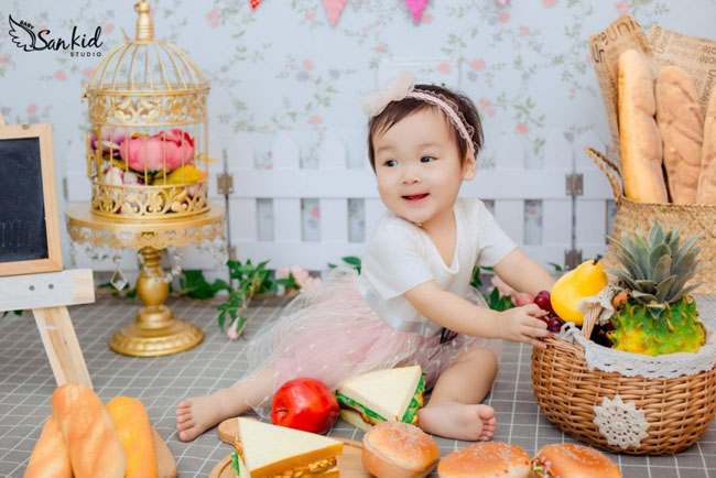 Thực đơn cho trẻ 5 tuổi giúp bố mẹ đảm bảo dinh dưỡng cho con phát triển