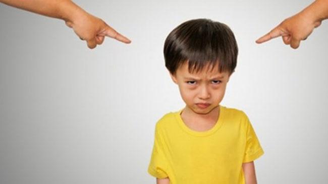 Suy nghĩ lý do vì sao trẻ bướng bỉnh và tìm phương pháp hiệu quả nhất