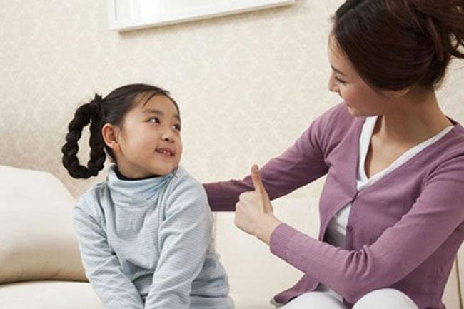 Tăng cường tư duy ngôn ngữ của trẻ qua trò đặt câu cùng vần