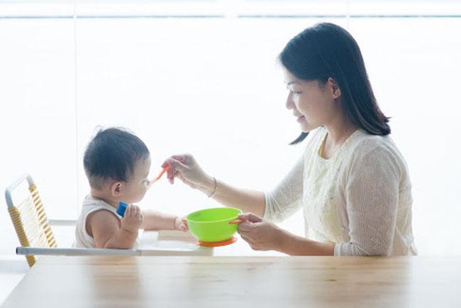 Cách xây dựng thực đơn dinh dưỡng cho bé 5 tuổi định hình sự phát triển cho con.
