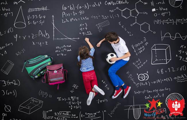 cách dạy trẻ 4 tuổi học toán