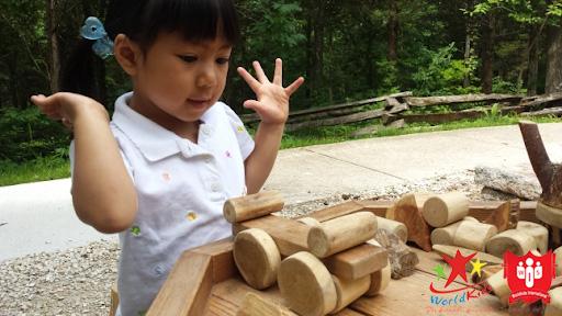 phương pháp giáo dục steiner cho trẻ em